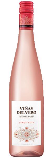 Viñas del Vero rosado Pinot Noir