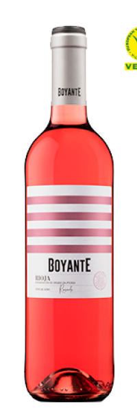 Boyante Rosado